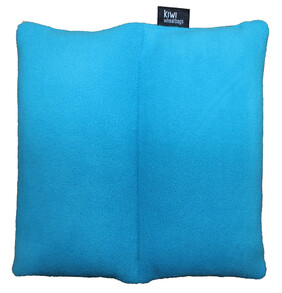 Turquoise Square Wheat Bag