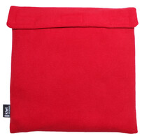 Red Pet Wheat Bag