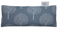 Winter Meadow Blue Mini Cotton Wheat Bag