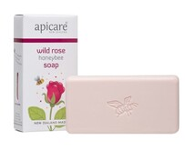 Wild Rose Honey Bee Soap