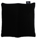 Black Square Wheat Bag
