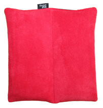 Red Square Wheat Bag